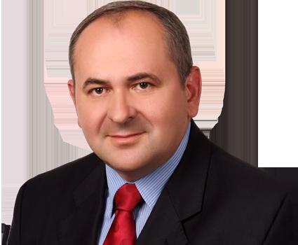 Zdzisław Pupa - Senator RP